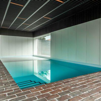 Zwembad aanleggen Weerseloo