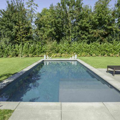 Zwembad aanleggen Arnhem
