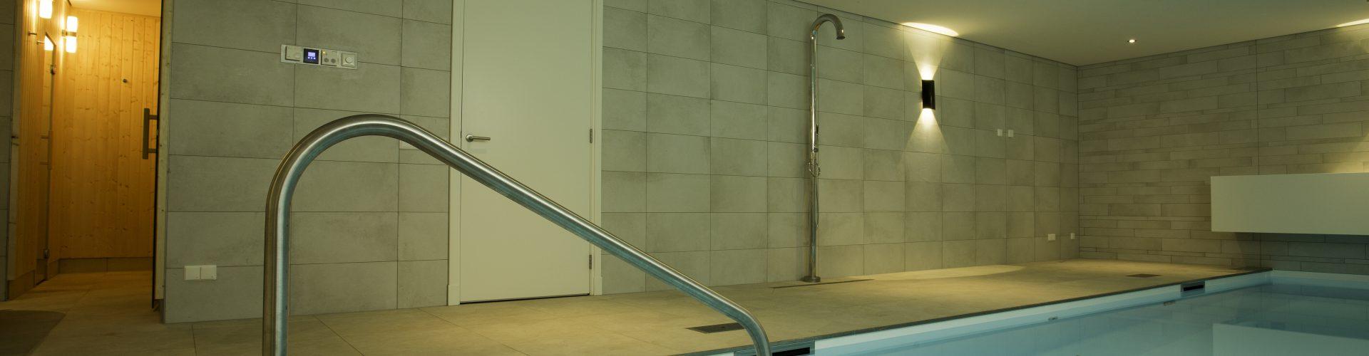 Binnenzwembad Bos