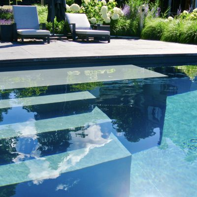 Zwembad aanleggen Deventer