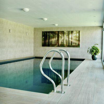 Zwembad toebehoren