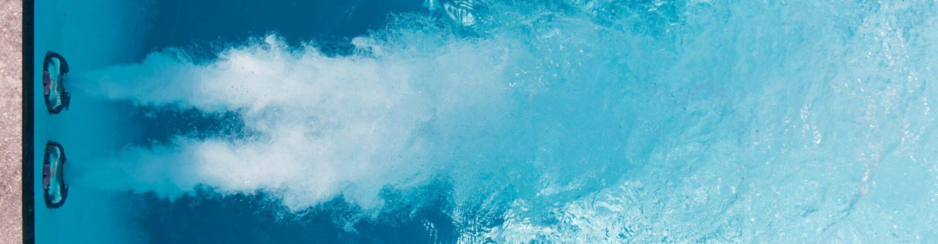 Tegenstroomsystemen voor in uw zwembad