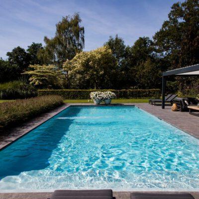Bos Zwembaden & Wellness