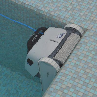 Het onderhouden van uw zwembad