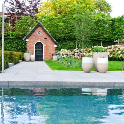 Zwembad aanleggen Apeldoorn