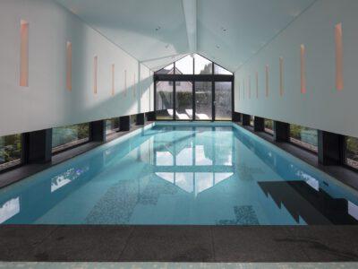 Binnenzwembad Veenendaal