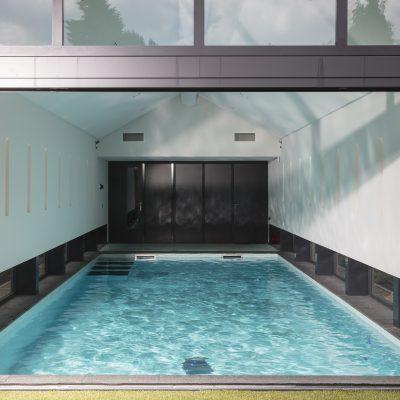Zwembad aanleggen Overijssel